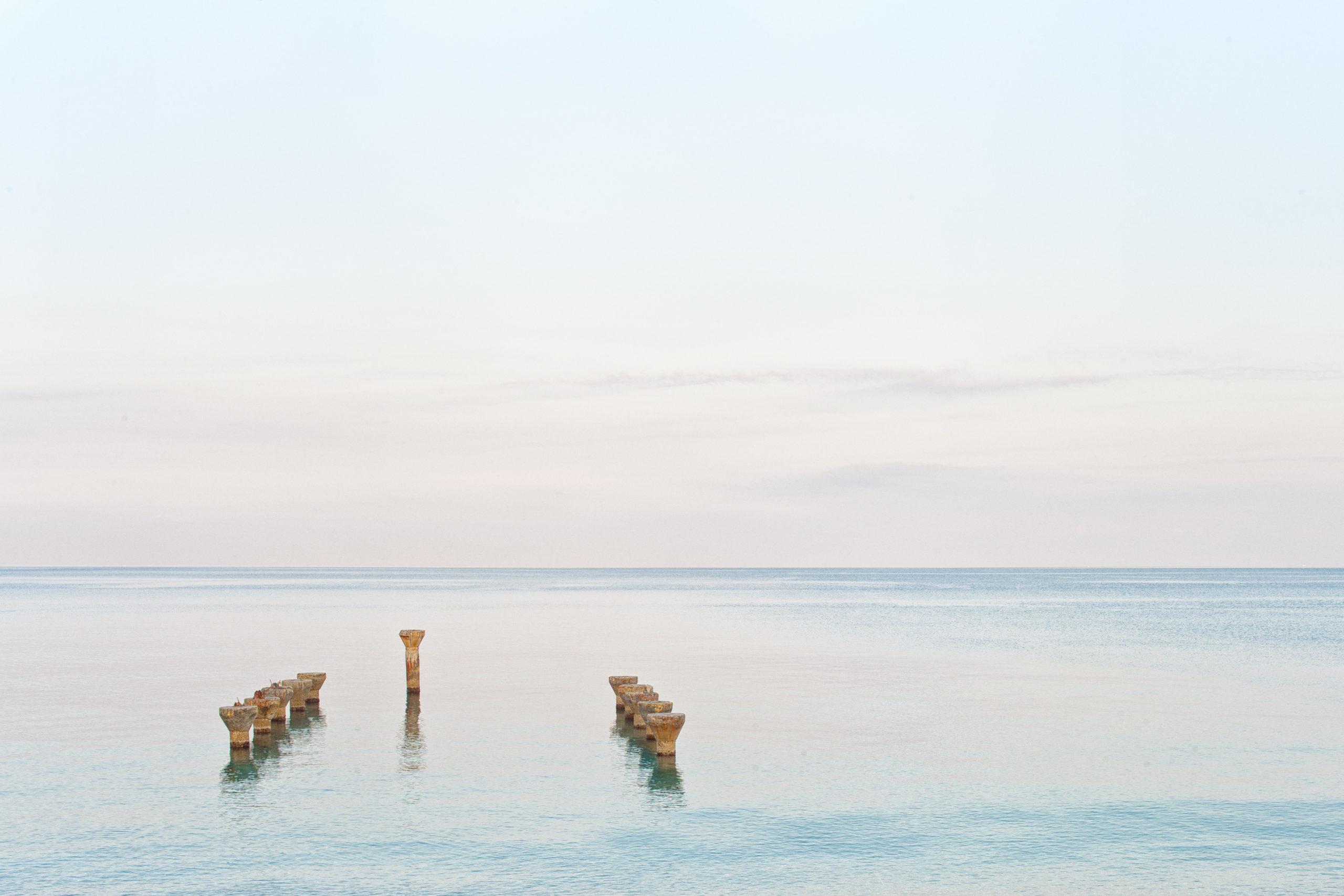 Ethos a mare. Foto di Arcangelo Piai